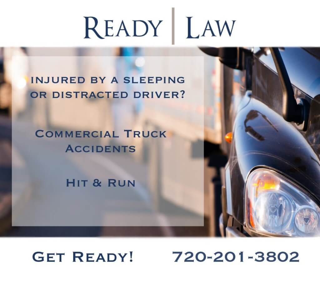 Denver Truck Accident Lawyer